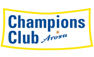 Champions Club  | © Arosa Tourismus